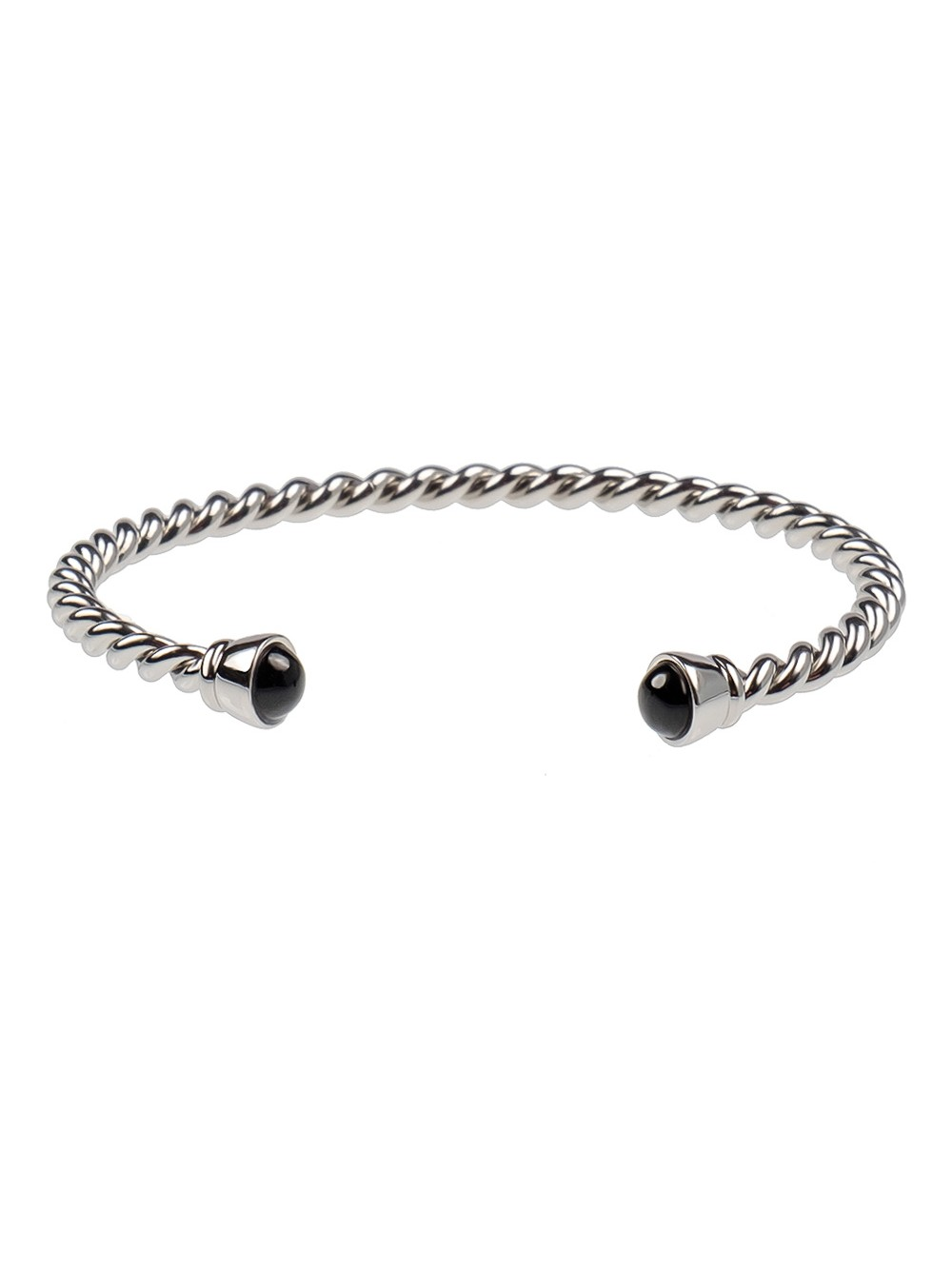BANGLE BLACK SWING