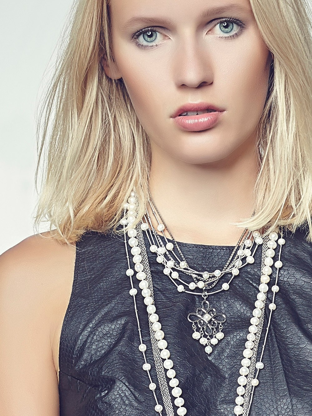 COLLIER AMORET