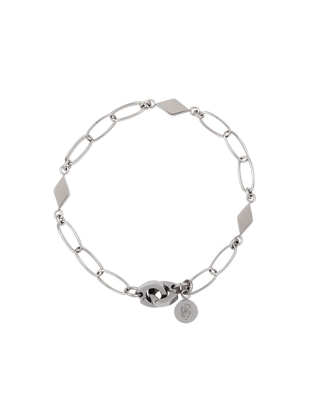 ARMBAND LUCY WITH DIAMONDS