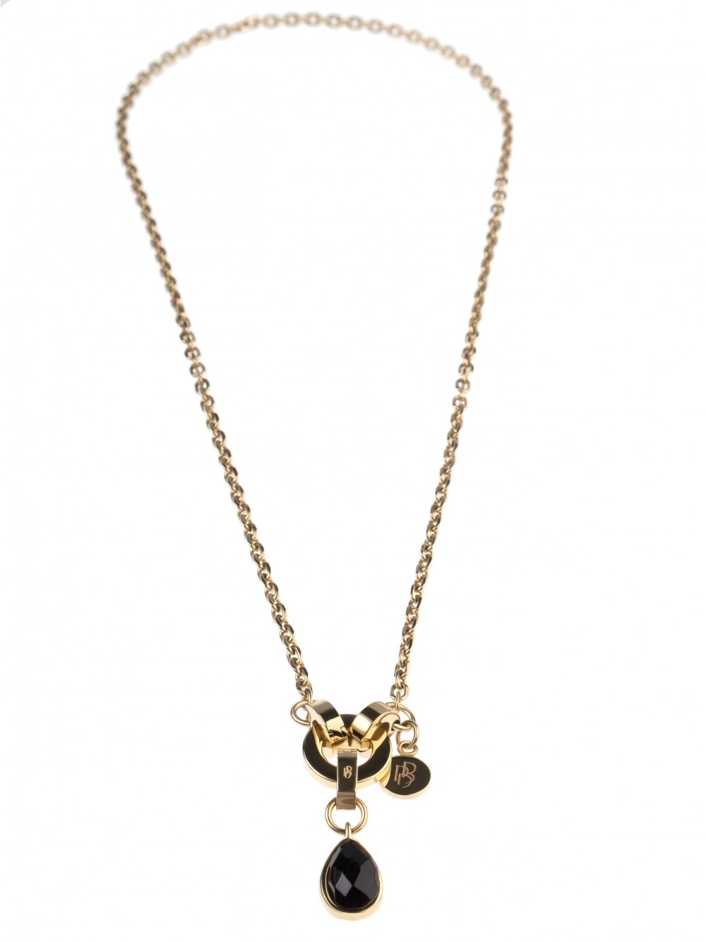 COLLIER GOLDEN CARELLA