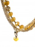 PIXIE DUST - YELLOW AGATE