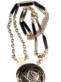 NECKLACE BLACK MAGIC