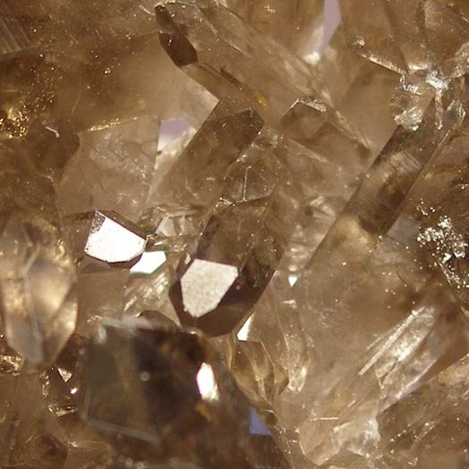 Smoky Quartz Jewellery - Celebrate a Gemstone